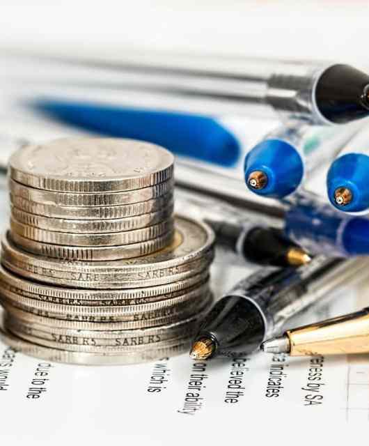 devoluciones de los recibos en las cuentas
