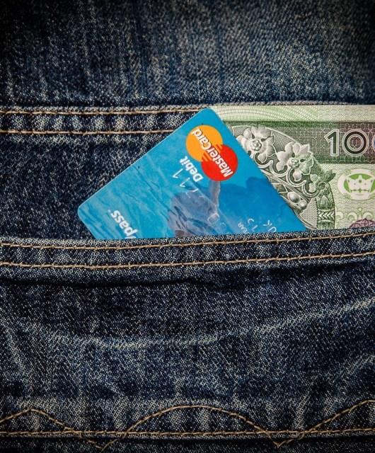 ahorro en las tarjetas