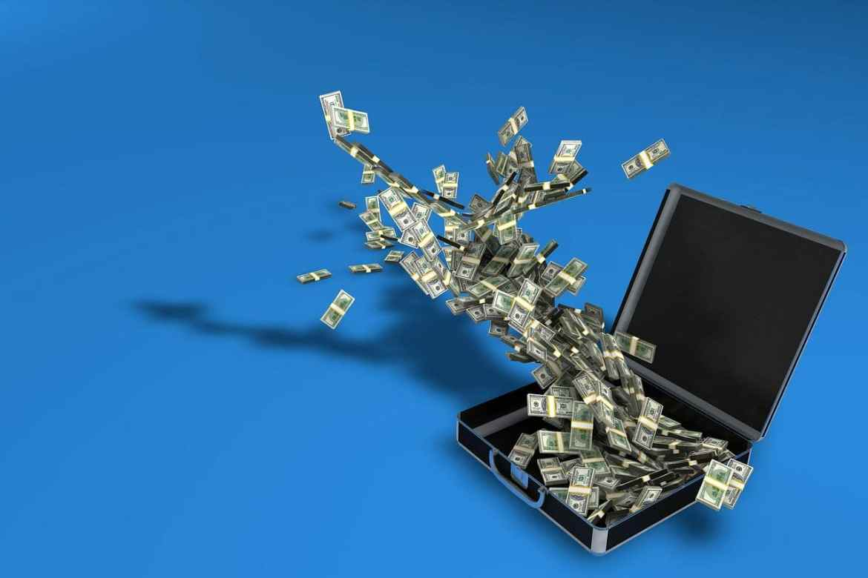 perder dinero en bolsa