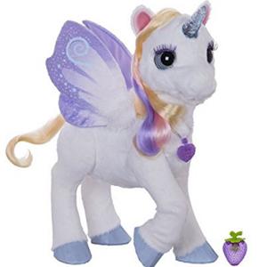 Tanto si son para ti o para tu hij@, pásalo en grande con estos unicornios de juguete.