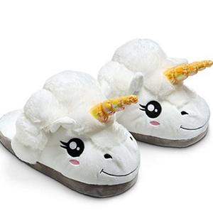 Si te gustan las zapatillas graciosas, disfruta de las que tenemos aquí.