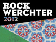 Rock Werchter 2012