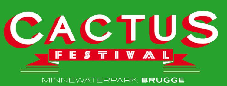 Cactus Festival 2013