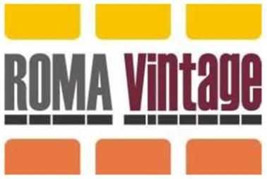 Roma Vintage Festival 2012