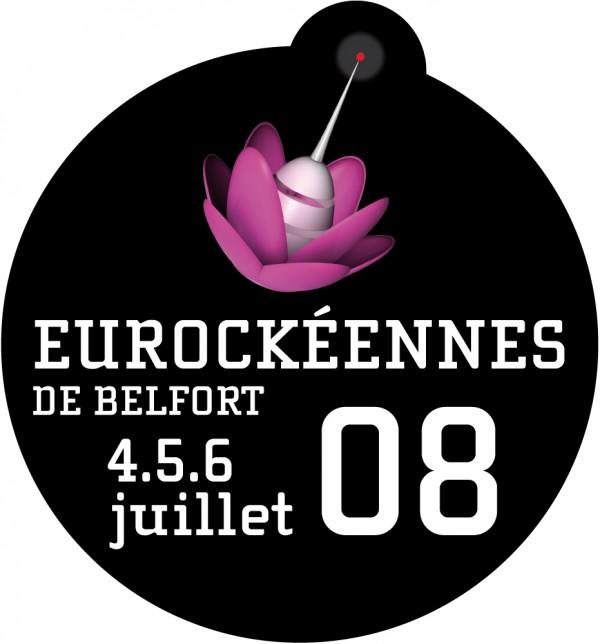 Festival Les Eurockeennes 2008