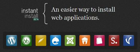 The Easiest Way to Install WordPress and Other Web Applications