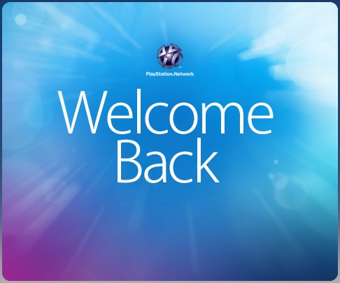 PlayStation Network 'Welcome Back' Offer a Big Letdown