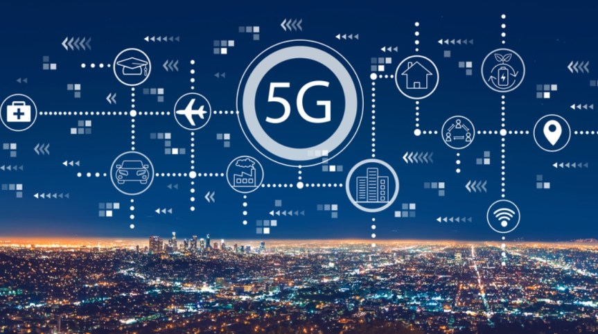 Who's excited for 5G?