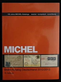 Michel Briefe-Katalog