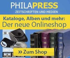 PHILAPRESS Onlineshop