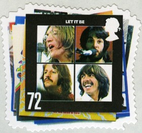 Beatles-Briefmarke2