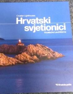 Leuchttürme Kroatien Briefmarken