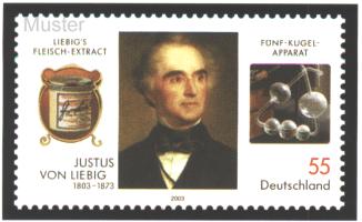Briefmarke_deutschland_55cent_justus_liebig_1803_2003