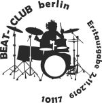 Stempel Berlin Beat-Club