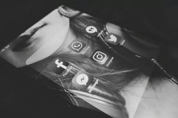 Social-Media-Marketing Journalisten