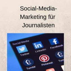Social-Media-Marketing für Journalisten