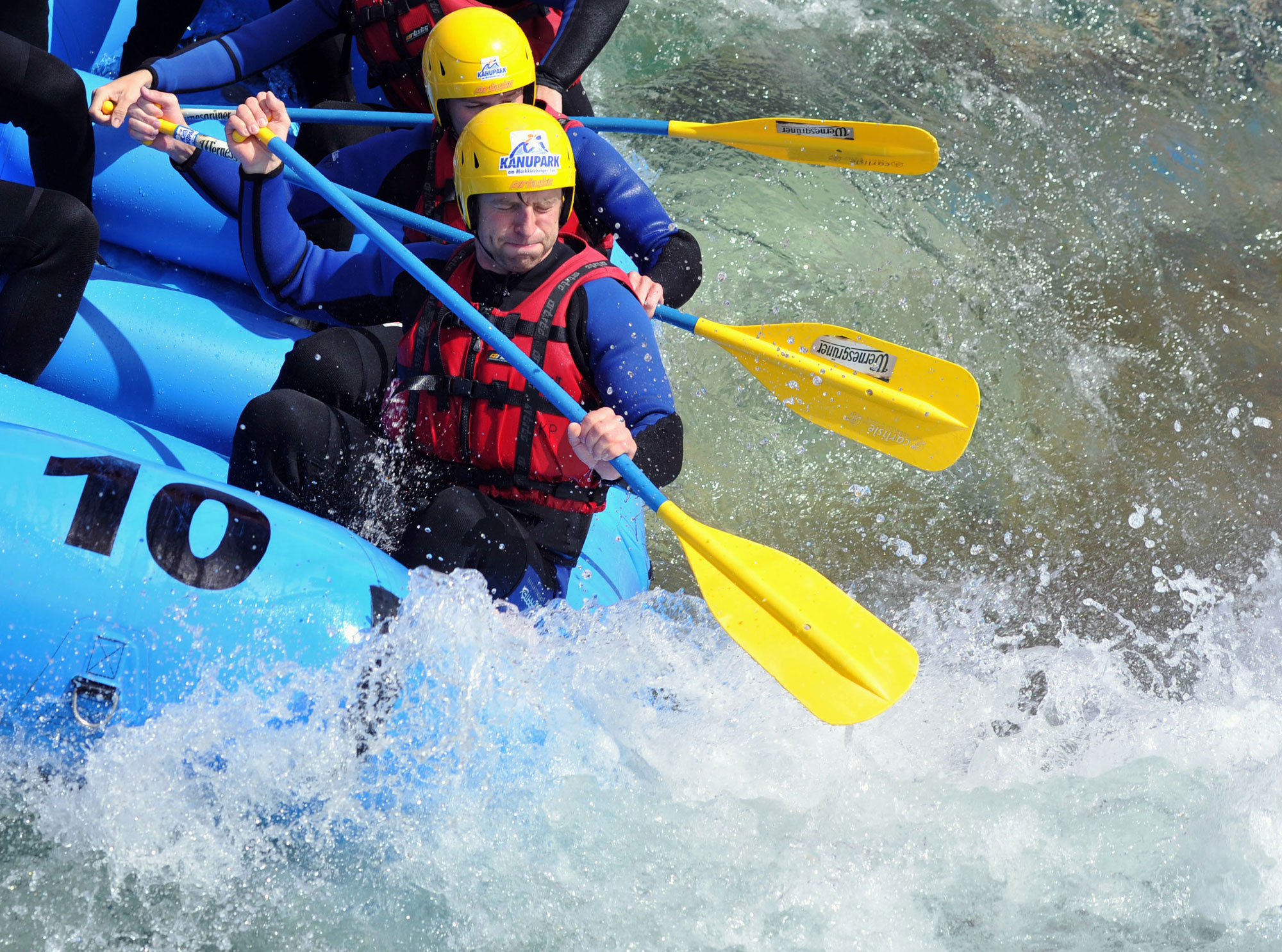 Activities For Daredevils The Exciting Side Of Germany