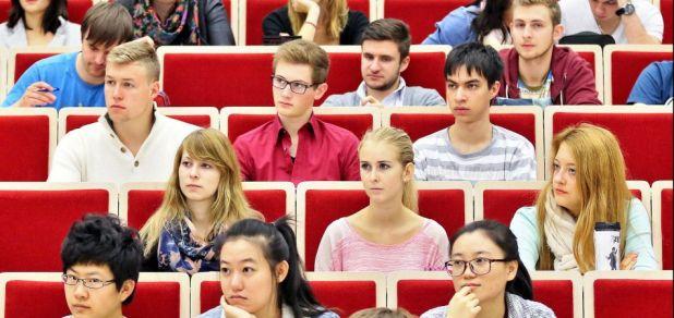 German universities: the Wissenschaft weltoffen 2018 report