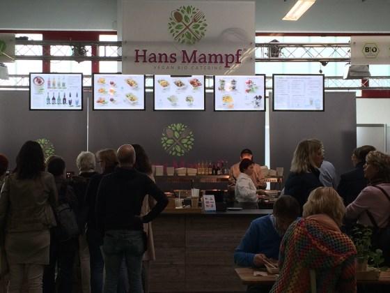 Hans Mampf