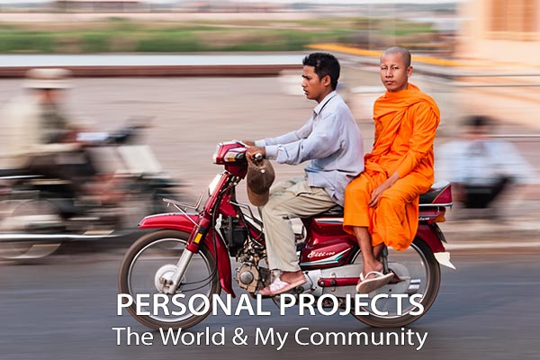 Personal-Projects-travel-community-art