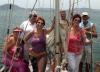 Mar Menor segeln