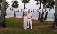 white_dinner