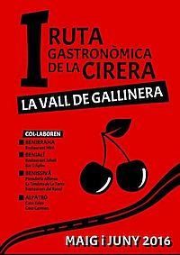 Cirera Gallinera