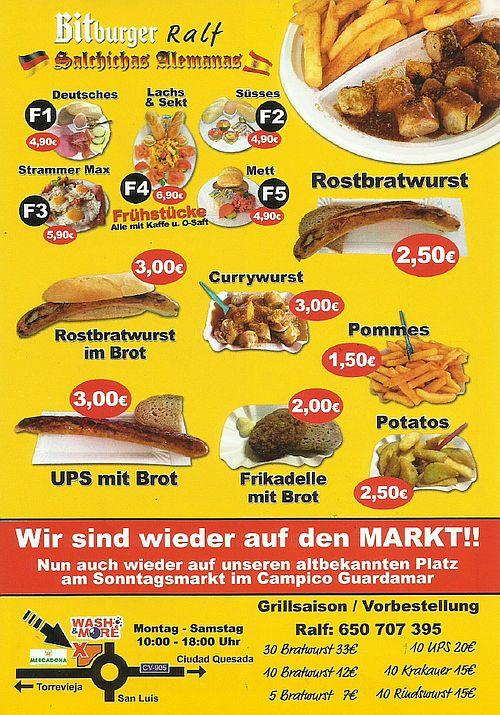Bitburger Ralf