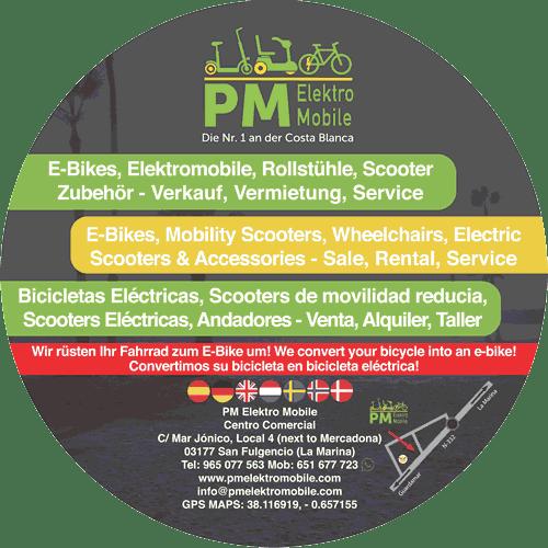 PM Elektro Mobile