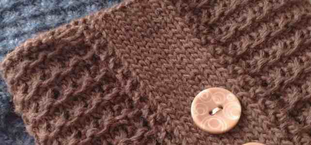 Knitting Patterns Cowls