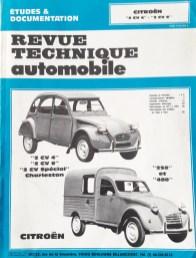 RTA - Revue Technique automobileHier läufts ein wenig anders: Marcel versendet auf Mailanfrage clubintern Kopien des Themas, welches wir nachfragen. Seine Mailadresse ist armbrust@bluewin.ch.