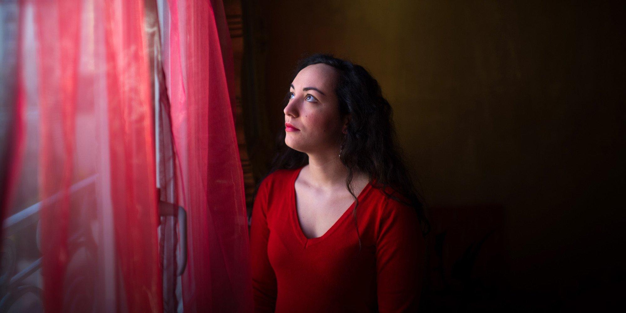 Interview Florence Porcel Les Mysteres De L Univers A Portee De Clic