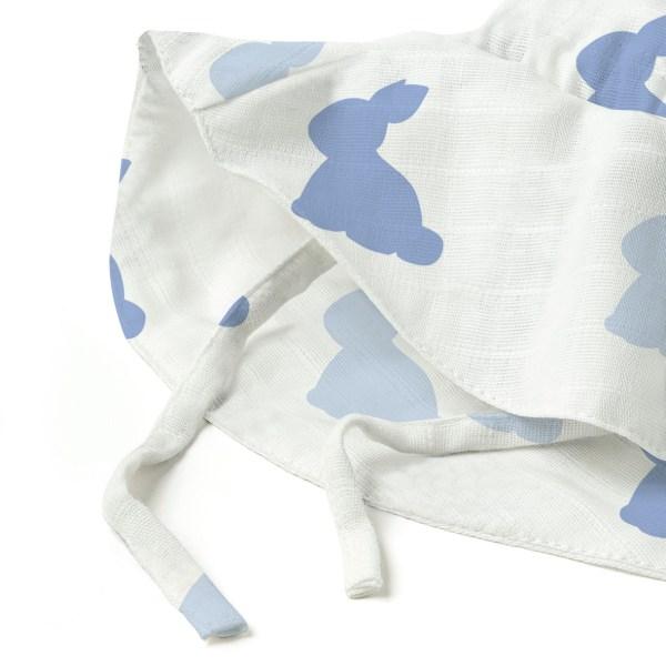 /bleu-lapin-muslin-bebek-sapkasi/5