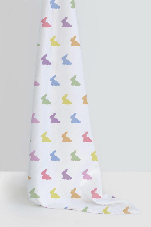 rainbow-lapin-muslin-bebek-ortusu-sarkitma