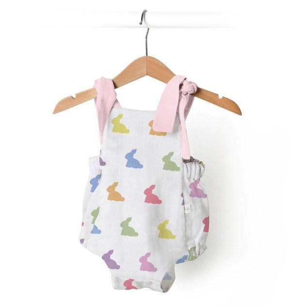 rainbow-lapin-pink-muslin-bebek-tulum