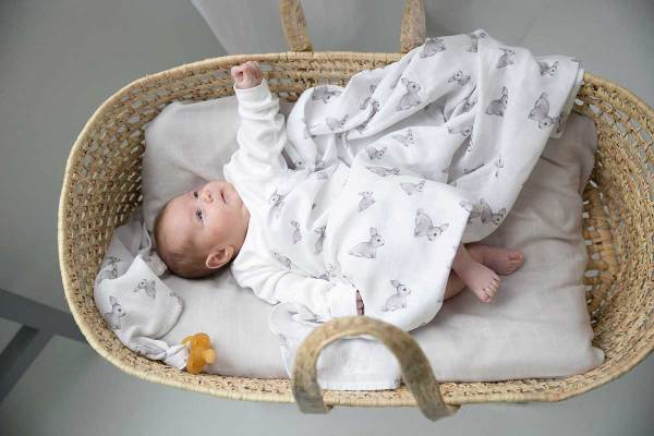 /iconique-lapin-muslin-bebek-ortusu/4