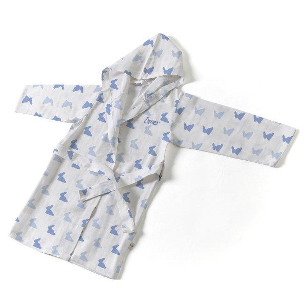 /bleu-lapin-kisiye-ozel-muslin-bebek-bornoz/ömer