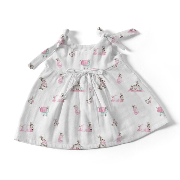 bebe-rose-elbise
