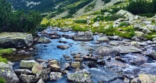 Bulgarie 2015 – Rila et le Pirin
