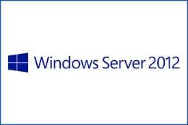 Server Core no Windows Server 2012