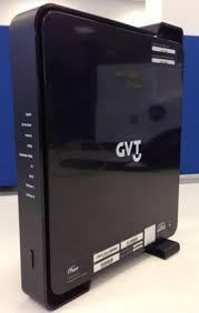 Configurando GVT no seu modem