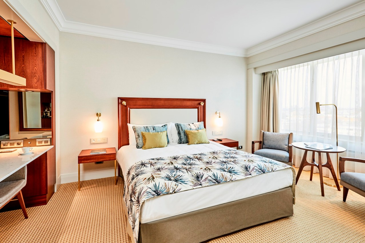 Executive Room - Double bed