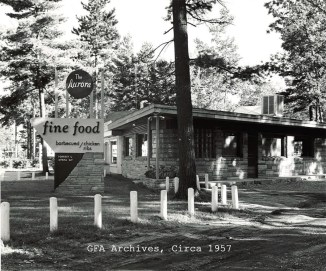 Historic GFA Traverse City photos