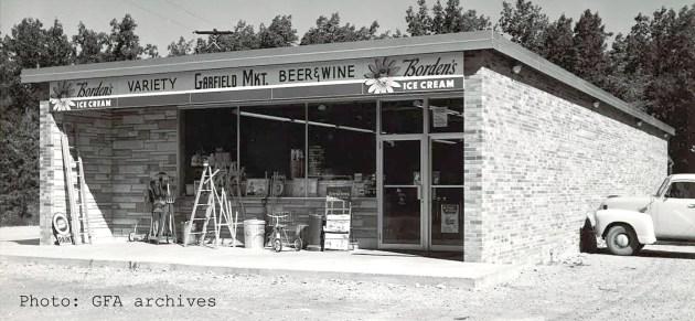 Historic GFA Traverse City photos