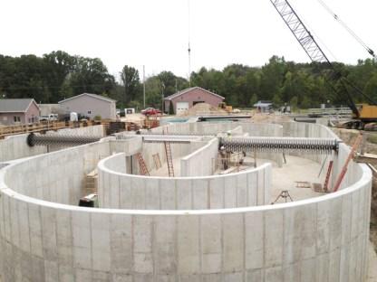 Municipal engineering, GFA Structural Engineering