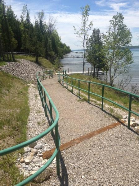 Torch Lake UA Launch