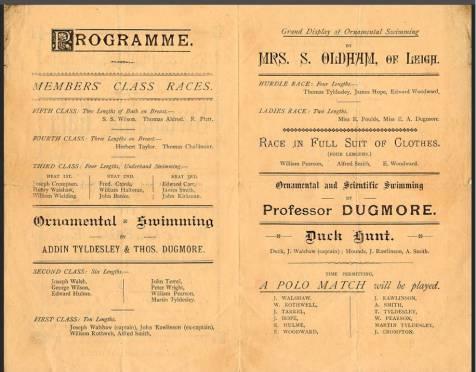 1886-7-21 Programme-2