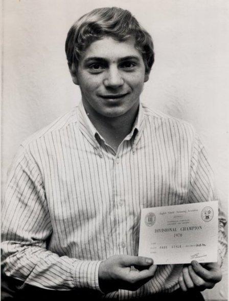 1970 English Schools, DH