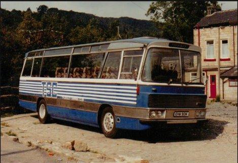 1981-1990 Club coach