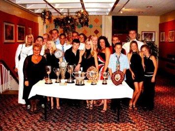 2003-11 Central lancs Dinner Dance